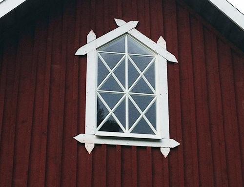 Christer Abrahamsson i Sävsjö, Smålandsfönsters offert var mest fördelaktig och fönstren levererades enligt orderbekräftelsen!
